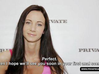 Кастинг порно актрис